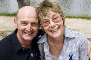 Jules and I – November 2010
