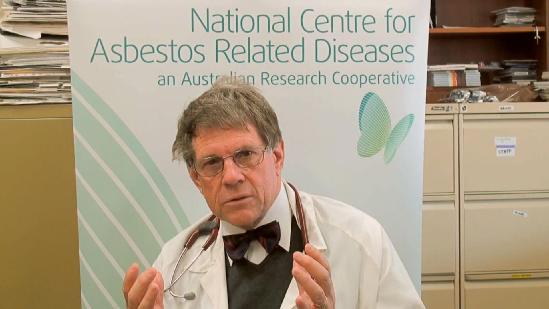 Bernie Banton Asbestos Mesothelioma Awareness Australia